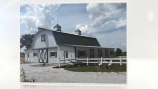 Farm & Horse Property for Sale - St Louis area (Flake Farms.com)