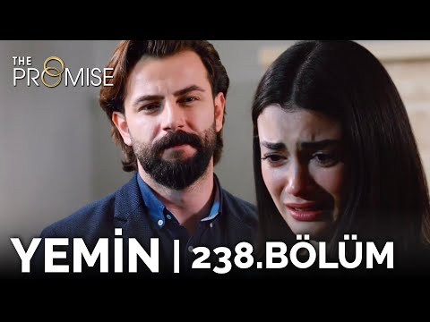 Yemin 238. Bölüm | The Promise Season 2 Episode 238