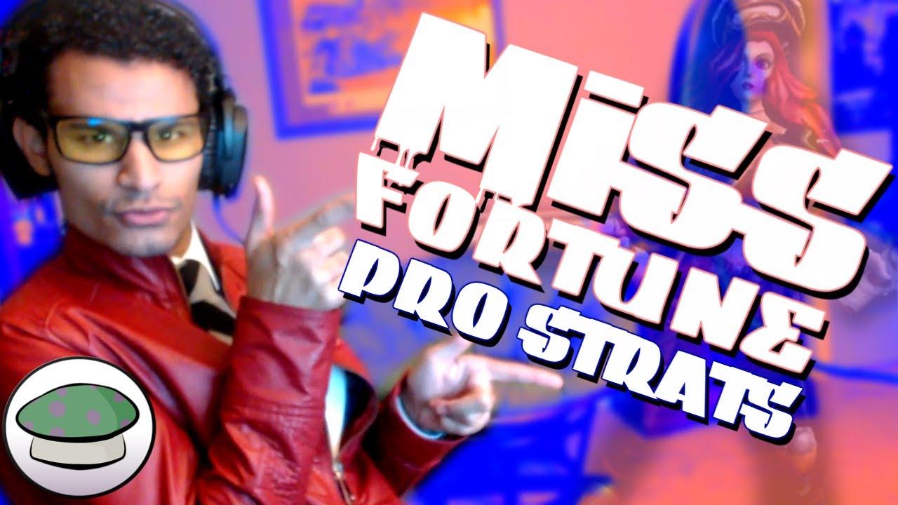 MiГџ Fortune Pro