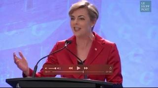 Au Canada, l'incompréhensible débat en français des candidats anglophones du Parti conservateur