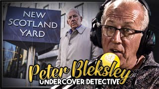 PETER BLEKSLEY 2.0 | Undercover Cop's Craziest Stories | JHHP #55
