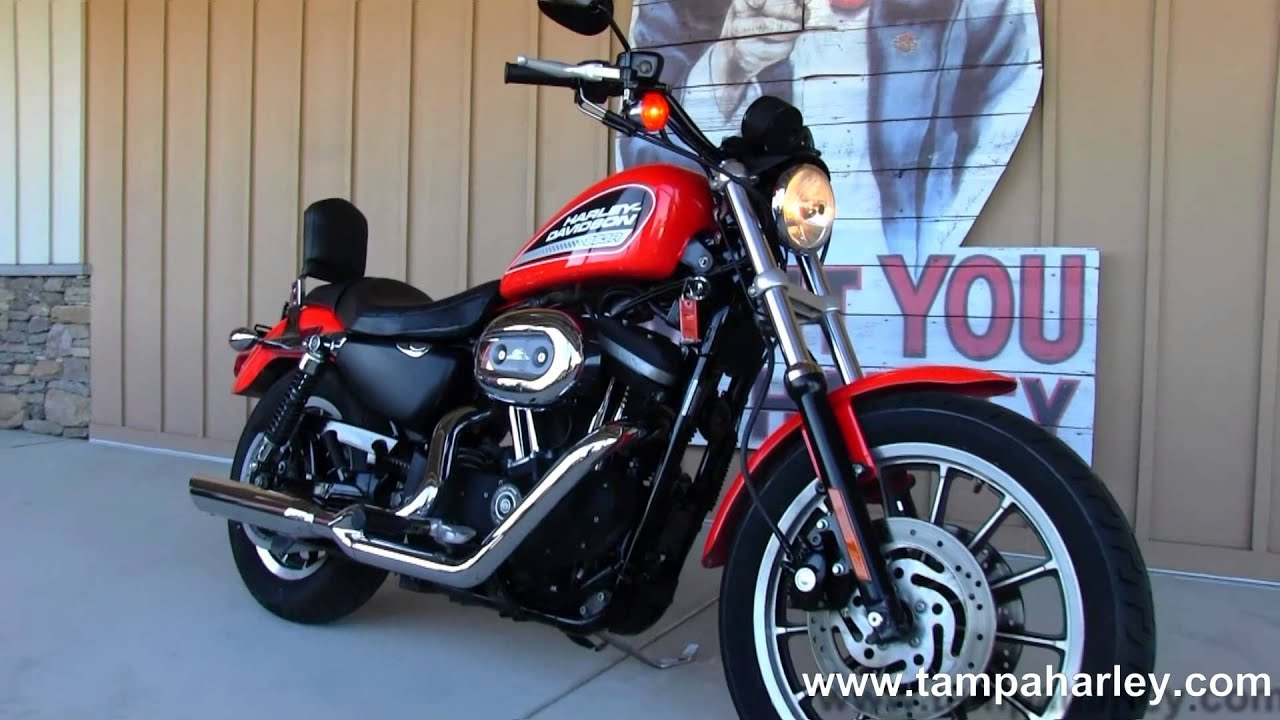 Harley Davidson Iron  For Sale