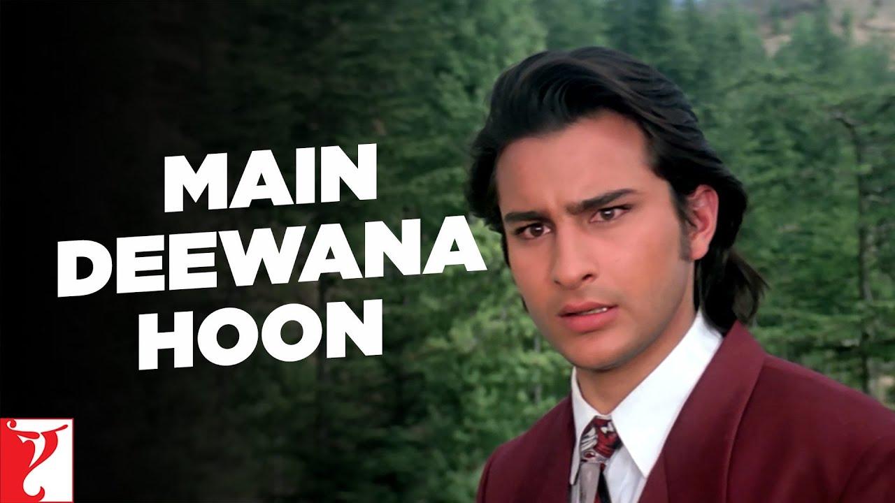 Download Main Deewana Hoon - Full Song HD | Yeh Dillagi | Akshay Kumar | Saif Ali Khan | Kajol | Pankaj Udhas