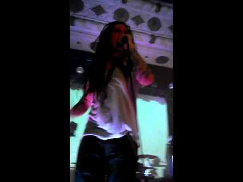 Underoath - Illuminator 1.20.13 Chicago.