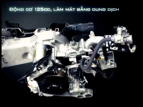 Yamaha Nouvo SX  Phong Cách   Công Nghệ   Tính Năng...........