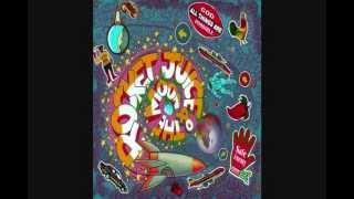 Rocketjuice and The Moon- Hey Shooter [Feat. Erykah Badu]