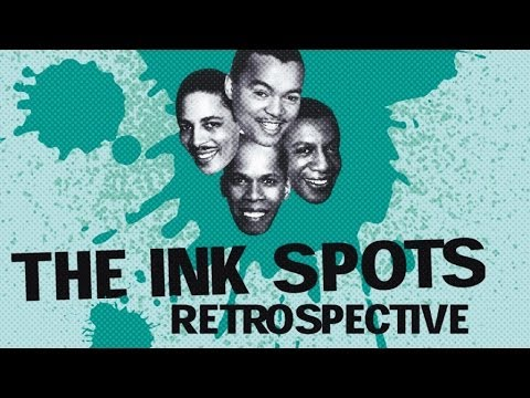 The Best of the Ink Spots - Retrospective