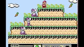 NES Longplay [850] Super Bros. 6 (Unlicensed)
