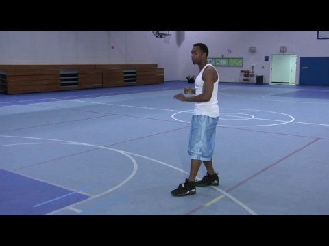improving-basketball-skills-:-basketball-step-back-jump-shot