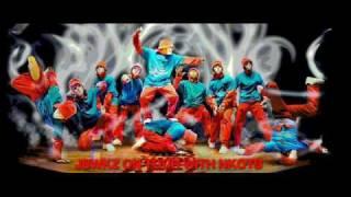 Jabbawockeez - Funky Town (Clean Mix)