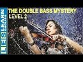 Learn English Through Story ★ Subtitles ✦ The Double Bass Mystery ( level 2 )