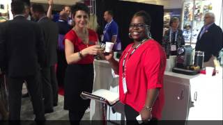 InfoComm15 Wrap Up & Writing Wall Contest Winners