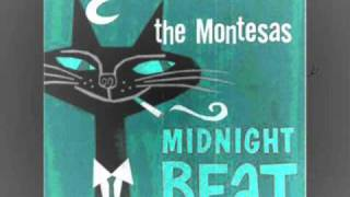 Midnight Beat - The Montesas