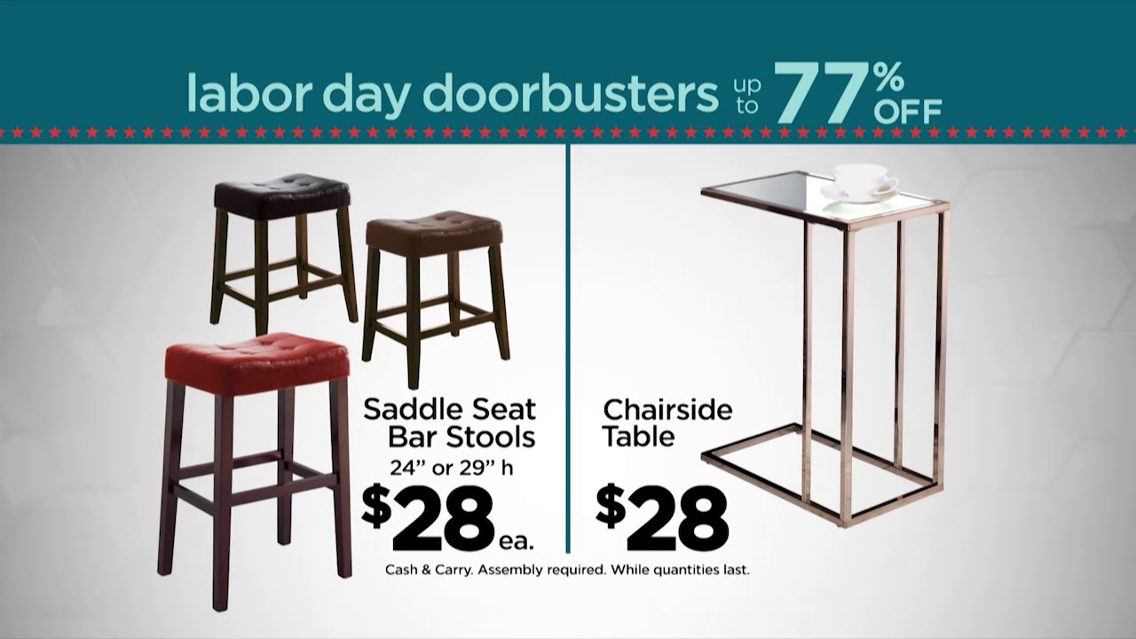 Labor day furniture sale tucson az youtube for Labor day couch sale