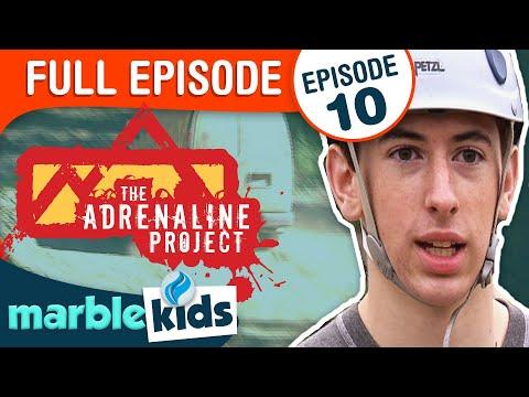 The Adrenaline Project - Season 1 - Episode 10 - Water Walker - 동영상