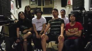 hkcc 10th band society annual performance 巾幗 及時雨