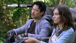 The Walking Dead 9. Sezon 3. Bölüm Tanıtımı
