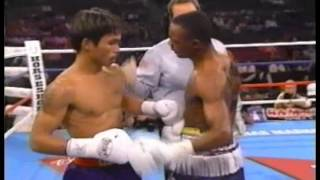 JORGE ELICIER JULIO vs MANNY PACQUIAO -2002