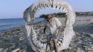 Morskie potwory część 1