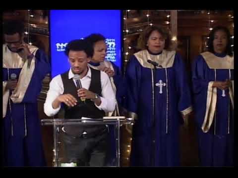 ECFCUK - Christmas Conference 29-Dec- 2017-Worship