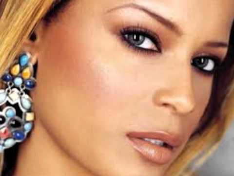 Blu Cantrell - Unhappy