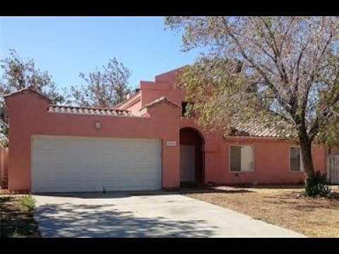 Palmdale Casa En Venta Home For Sale Palmdale Ca Real State Magazine