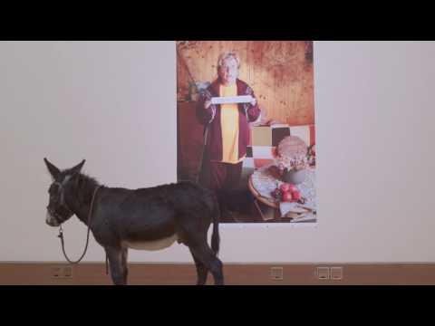 Juergen Teller: Enjoy Your Life! | spot | Galerie Rudolfinum