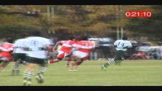 Wilson Seremani (aka Mr. N.O.W) VS St. Georges 2010