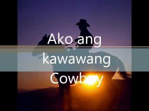 Ang Kawawang Cowboy Karaoke
