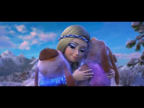 Снежная королева 3. Огонь и лед — трейлер (29 декабря 2016)
