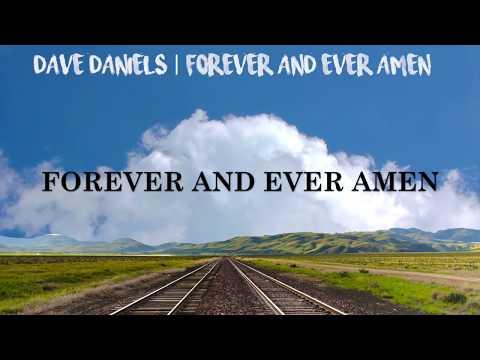 Dave Daniels | Forever and Ever Amen [Full Album]