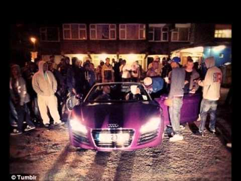 Nines - Certified North West G's ft Fatz | Gone Till November