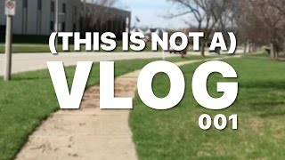 This isn't a vlog (using Apple's new Clips app)