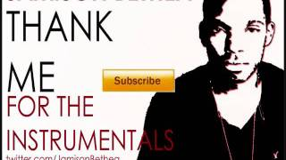 Drake - The Resistance (INSTRUMENTAL)