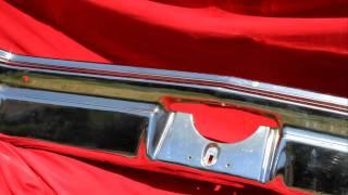 1965 Bonneville Bumper