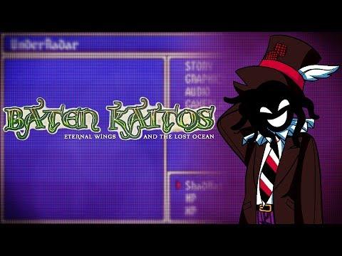 UnderRadar: Episode 20 - Baten Kaitos: Eternal Wings and the Lost Ocean