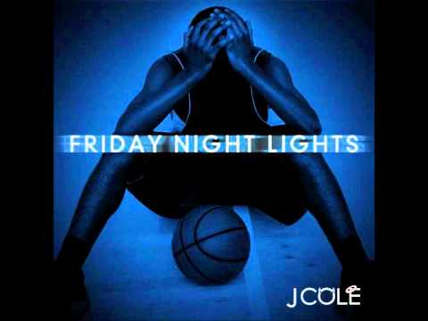 04. Back To The Topic (Freestyle) By J. Cole -CLEAN- Friday Night Lights