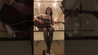 Life is Beautiful - Lil Peep cover - Alexis breau