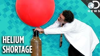 What Happens If We Run Out Of Helium?