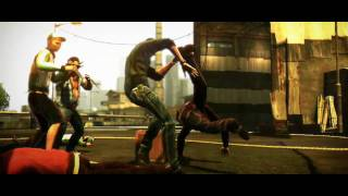 True Crime Hong Kong - PC | PS3 | Xbox 360 - official video game debut trailer HD