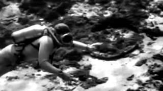 Sea Hunt 1x27 Underwater Station