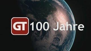 Thumbnail für 100 Jahre GameTube - Alle Folgen unseres Jahresrückblicks auf 2012 aus der Silvestergala