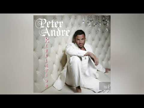 "Peter Andre - Go Back (""Album : Revelation"")"