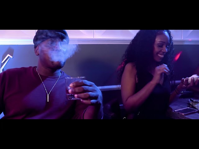 Keno Hall - Somebody Got Ya (Official Music Video)