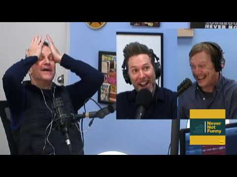 To Greek or not to Greek with Andy Daly Mp3