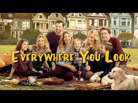 Fuller House Theme Song Lyrics