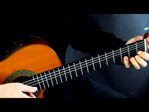 How to play - NON JE NE REGRETTE RIEN (by Edith Piaf) - arranged by soYmartino