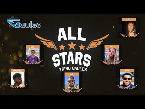 Tribo All Stars - Picks dos Capitães