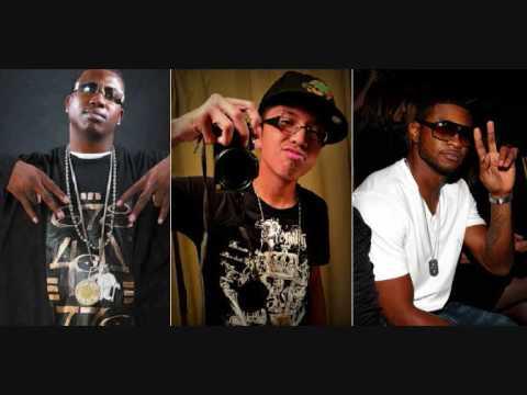 Spotlight - Gucci Mane ft. Usher & D-Pryde (remix)