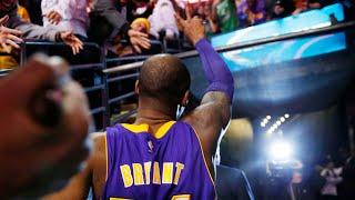 "Kobe Bryant's influence ""goes beyond sports"""